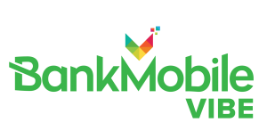 Logo of BankMobile Vibe